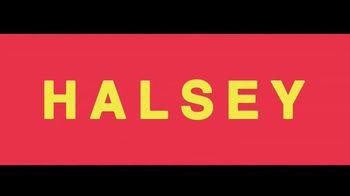 Halsey TV Spot, '2017 Hopeless Fountain Kingdom World Tour Installment One' - Thumbnail 3