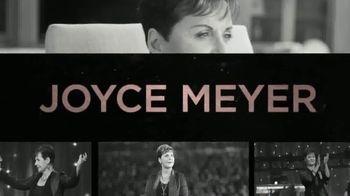 Joyce Meyer 2017 Love Life Women's Conference TV Spot, 'Early Bird Pricing' - Thumbnail 4