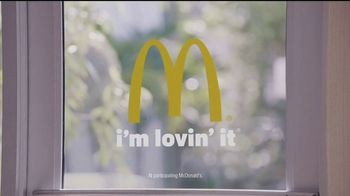 McDonald's Signature Crafted Recipes TV Spot, 'Barbecue Bacon Sandwich' - Thumbnail 6