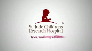 St. Jude Children's Research Hospital TV Spot, 'Increasing Cure Rates' - Thumbnail 9