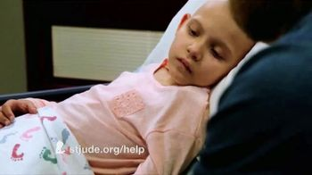 St. Jude Children's Research Hospital TV Spot, 'Increasing Cure Rates' - Thumbnail 3