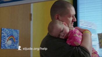 St. Jude Children's Research Hospital TV Spot, 'Increasing Cure Rates' - Thumbnail 6