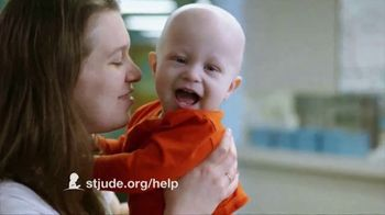 St. Jude Children's Research Hospital TV Spot, 'Increasing Cure Rates' - Thumbnail 8