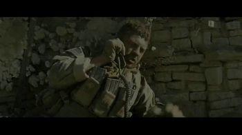 The Wall - Alternate Trailer 1