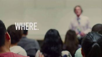 Molloy College TV Spot, 'Number One Value All-Star' - Thumbnail 4