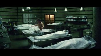 The Mummy - Alternate Trailer 9