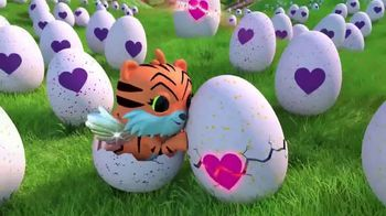 Hatchimals CollEGGtibles TV Spot, 'Heart'