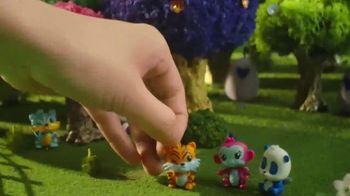 Hatchimals CollEGGtibles TV Spot, 'Heart' - Thumbnail 6