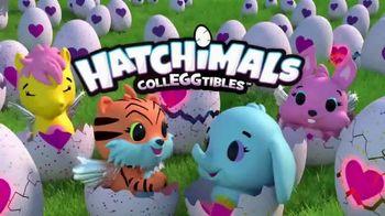 Hatchimals CollEGGtibles TV Spot, 'Heart' - Thumbnail 9