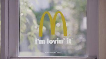 McDonald's Maple Bacon Dijon Burger TV Spot, 'Hint of Honey' - Thumbnail 6