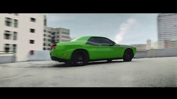Dodge TV Spot, 'Brotherhood of Muscle: Rally Cry' Featuring Vin Diesel [T1] - 1 commercial airings