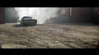 Dodge TV Spot, 'Brotherhood of Muscle: Rally Cry' Featuring Vin Diesel [T1] - Thumbnail 3