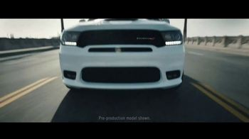 Dodge TV Spot, 'Brotherhood of Muscle: Rally Cry' Featuring Vin Diesel [T1] - Thumbnail 5