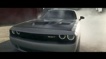 Dodge TV Spot, 'Brotherhood of Muscle: Rally Cry' Featuring Vin Diesel [T1] - Thumbnail 7