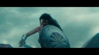 Wonder Woman - Alternate Trailer 6