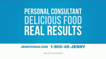 Jenny Craig TV Spot, 'Ginette: 15 Pounds for $15' - Thumbnail 4