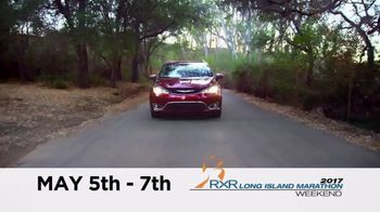 2017 Chrysler Pacifica TV Spot, 'Long Island Marathon Sponsor' [T2] - Thumbnail 3