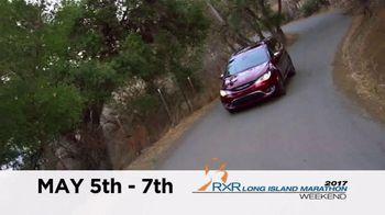 2017 Chrysler Pacifica TV Spot, 'Long Island Marathon Sponsor' [T2] - Thumbnail 4