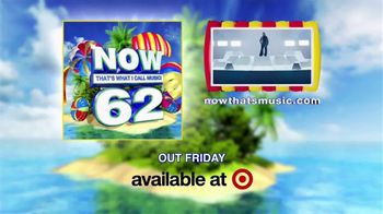 Now That's What I Call Music 62 TV Spot, 'Everywhere You Are' - Thumbnail 10