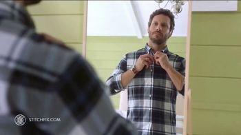 Stitch Fix TV Spot, 'For Women and Men' - Thumbnail 9