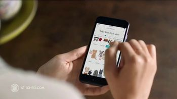 Stitch Fix TV Spot, 'For Women and Men' - 1419 commercial airings