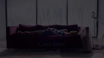 Calvin Klein Deep Euphoria TV Spot, 'In the Zone: Candle' Ft. Margot Robbie - Thumbnail 1