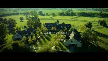 Lane's End TV Spot, 'Honor Code' - Thumbnail 10