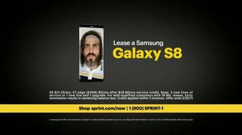 Sprint TV Spot, 'Topher Brophy: Galaxy S8 Lease' - Thumbnail 10
