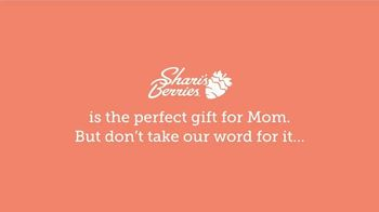 Shari's Berries TV Spot, 'What Mom Really Wants' - Thumbnail 1