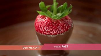Shari's Berries TV Spot, 'What Mom Really Wants' - Thumbnail 6
