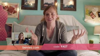 Shari's Berries TV Spot, 'What Mom Really Wants' - Thumbnail 8