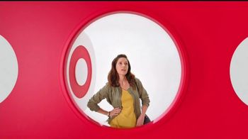 Target TV Spot, 'Target Run: Ojos Everywhere' [Spanish]