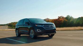 Ford Great American Sales Event TV Spot, 'Appreciation Cash' [T2] - Thumbnail 1