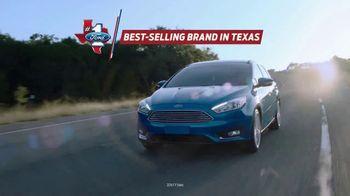 Ford Great American Sales Event TV Spot, 'Appreciation Cash' [T2] - Thumbnail 5