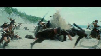 Wonder Woman - Alternate Trailer 7