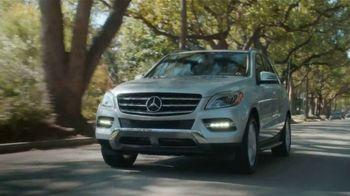 Mercedes-Benz Evento de Certificados Preadquiridos TV Spot,'Amor' [Spanish] [T2] - Thumbnail 6