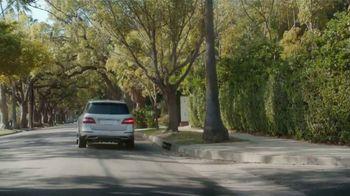 Mercedes-Benz Evento de Certificados Preadquiridos TV Spot,'Amor' [Spanish] [T2] - Thumbnail 9