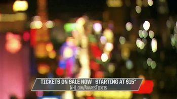 2017 NHL Awards TV Spot, 'Vegas Golden Knights Expansion Draft' - Thumbnail 2