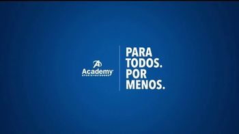 Academy Sports + Outdoors TV Spot, 'Deportistas' [Spanish] - Thumbnail 7