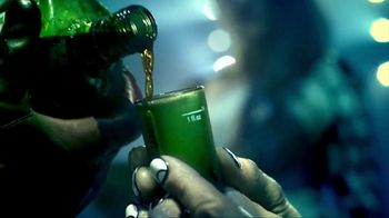 Jagermeister TV Spot, 'Ice' - Thumbnail 2