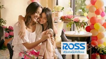 Ross TV Spot, 'Mother's Day: Make Her Day' - Thumbnail 9