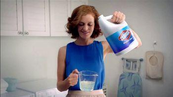 Clorox Splash-Less Bleach TV Spot, 'Shine On, Klutzes: Fearless' - Thumbnail 6
