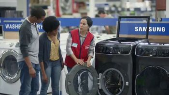 Lowe's TV Spot, 'The Moment: Delicates' - Thumbnail 4