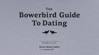Bank of America TV Spot, 'VICELAND: The Bowerbird Guide to Dating' - Thumbnail 1