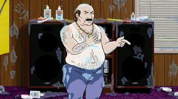 Slim Jim TV Spot, 'Adult Swim: Flame On' - Thumbnail 1