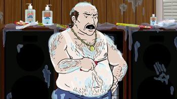 Slim Jim TV Spot, 'Adult Swim: Flame On' - Thumbnail 4