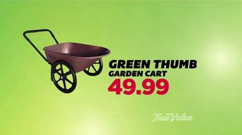 True Value Hardware The Great Outdoors Sale TV Spot, 'For the Yard' - Thumbnail 4