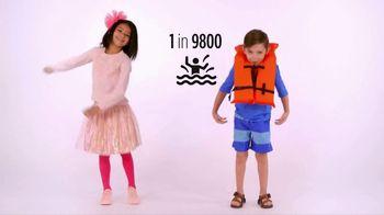 Lauren's Kids TV Spot, 'Prevention Through Education' - Thumbnail 3