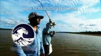 Nomadic Waters TV Spot, 'Unforgettable' - Thumbnail 10