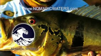 Nomadic Waters TV Spot, 'Unforgettable' - Thumbnail 9